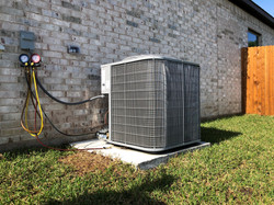 RECOGNIZED BRANDS IN AIR CONDITIONING SERVICE