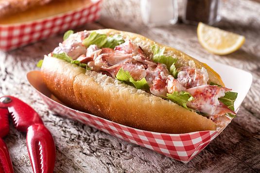 USA-Mathew Frances  - Lobster Roll