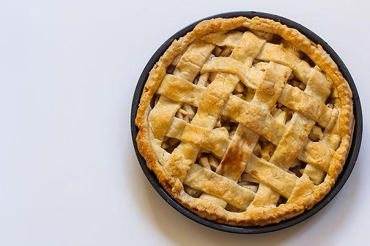 Unted States - Mathew Frances  - Americal Apple Pie