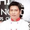 Chef Geronimo Flores- ChefPassport Filipino Chef - Cooking Class
