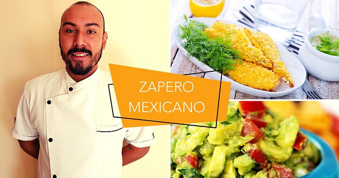 Zapero Mexicano