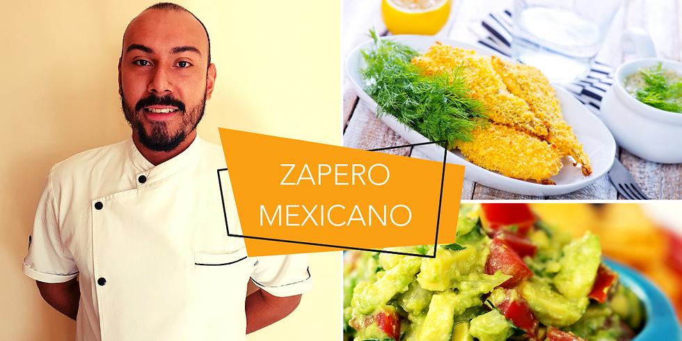 Zapero Mexicano #1