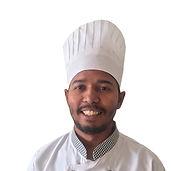 Samuel Ghafoor ChefPassport Pakistani - Cooking Class