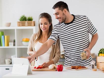 Arriva in Italia ChefPassport: lezioni di cucina on line in diretta come non le avete mai viste!
