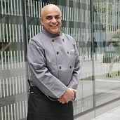 Zurath Kamdin- ChefPassport Indian - Cooking Class