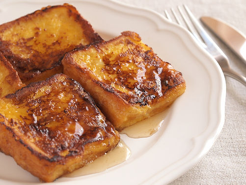 USA-Chase-Nilson-Mexican French Toast