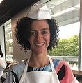 Shery Awad ChefPasspoort Egyptian Chef - Cooking Class