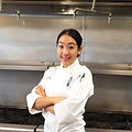 Yolanda Wu ChefPasspoort Argentinian Chef - Cooking Class