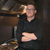 Joshua Weitzer ChefPassport Spanish Chef - Cooking Class