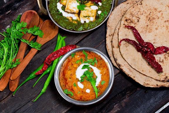 Pakistani Feast