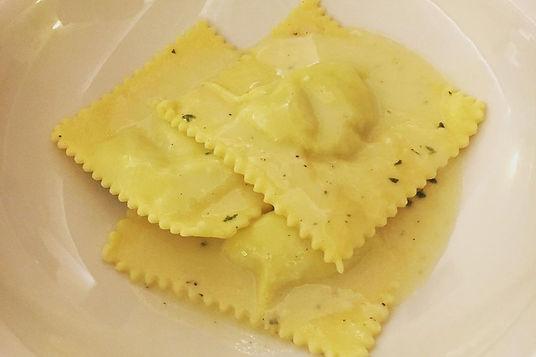 Italy - Filippo Melfi - Ravioli Ricotta Spinach