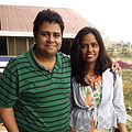 Aditya & Richa ChfPassport Indian - Cooking Class