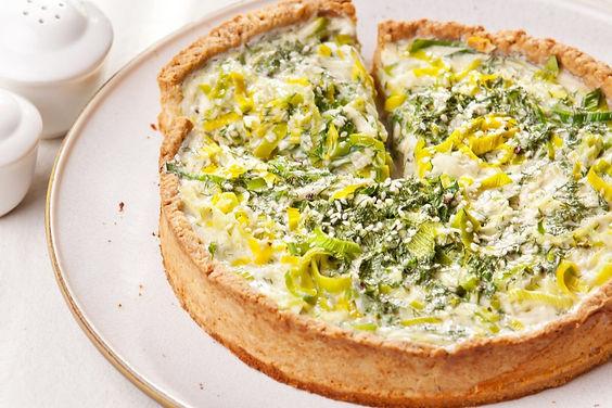 Italy-Gianna & Ludovica - Cauliflower and Broccoli Polenta