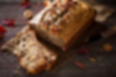 Brazil-Jim Huntington-Banana Rum Bread