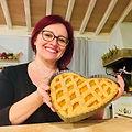Francesca Bonicolinii ChefPassport Italian Chef - Cooking Class