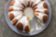 Greece - Kit Kennedy -Greek yoghurt and olive oil cake