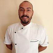 Jair Herrera ChefPasspoort Mexican Chef - Cooking Class