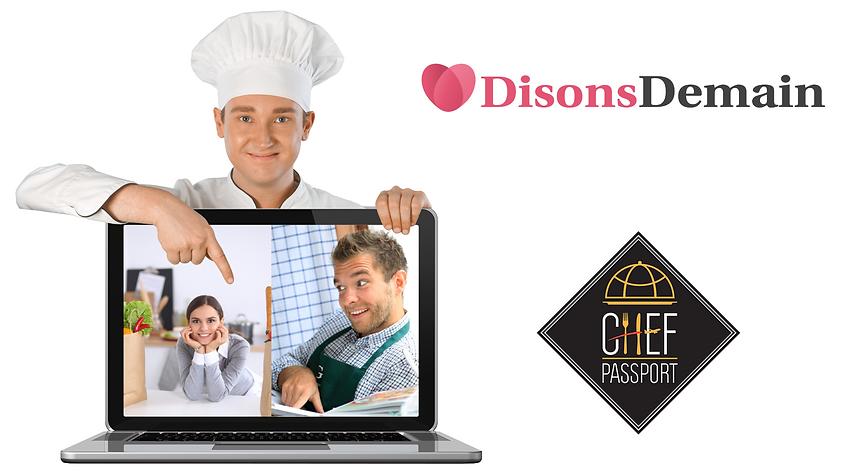 Speedy Greek Virtual Cooking Experience.