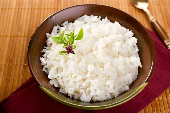 Thai - Soe Cavalca - Jasmine Rice