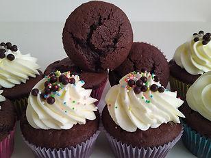 I Muffin al Cioccolato