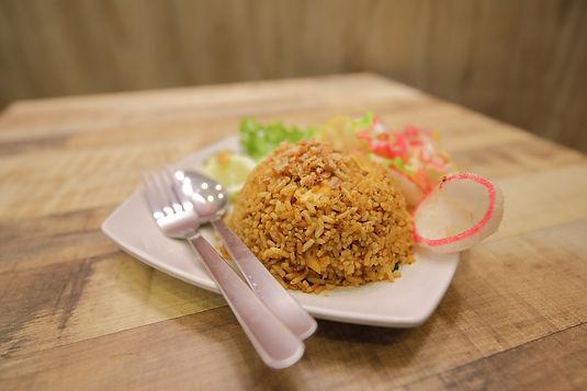 Indonesia-Andre Susilo-Nasi Goreng Kampung