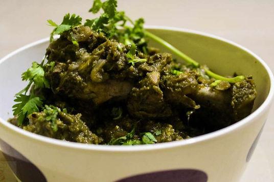 India - Swapnil Jadhav -Chicken Cafreal