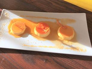 Crème Caramel Toscano