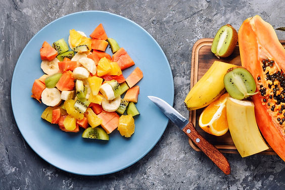 Morocco-Sofia-Lahlali-Seasonal Fruit Sweetener