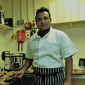 Farhan Ahmed Khan - ChefPassport Pakistani - Cooking Class
