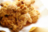 Unted States - Mathew Frances  - Fried Chicken