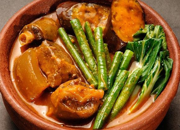 Filipino Delights
