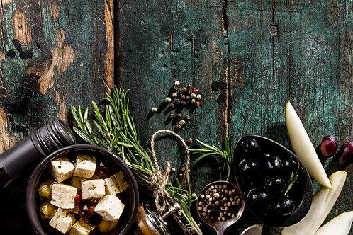Mediterranean Tastes