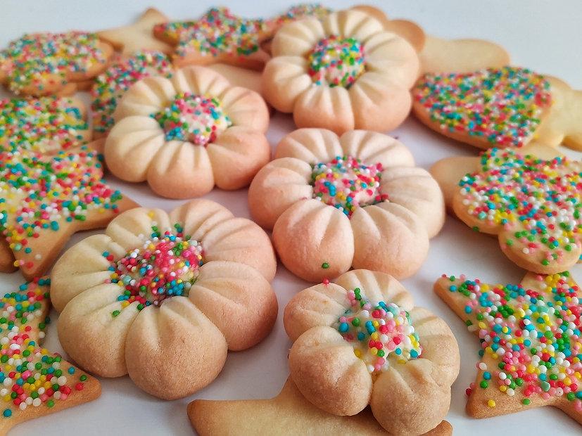 Laboratorio di Biscotti