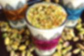 Egypt-Shery Mesbah-Rice Pudding