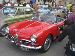 Historic Car Shows
