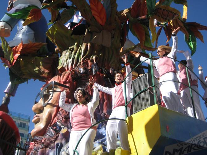 Carnivale, Putignano