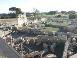 Egnazia Archaeological Park & Museum