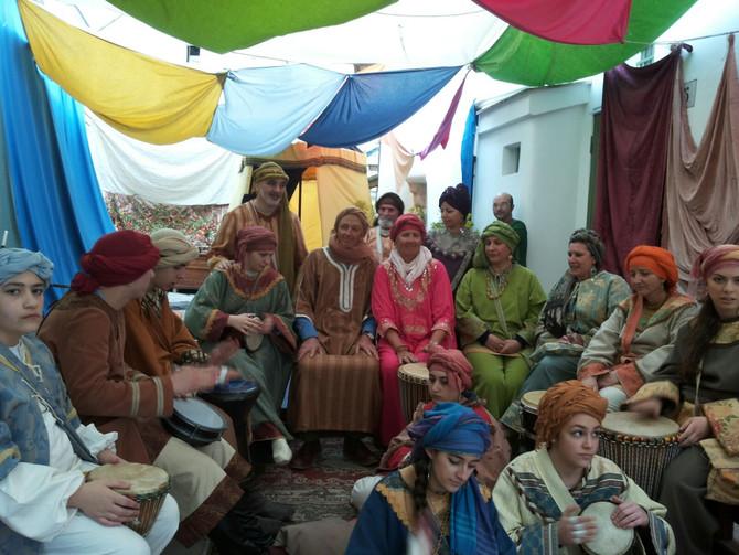 Medieval Festival in Altamura