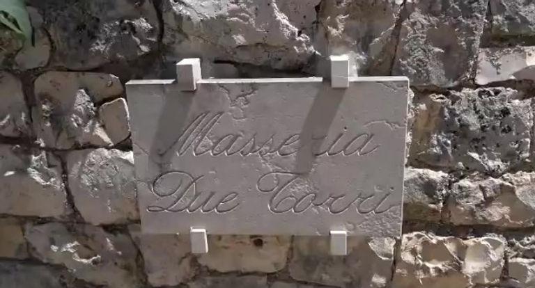 Masseria Due Torri promotional video