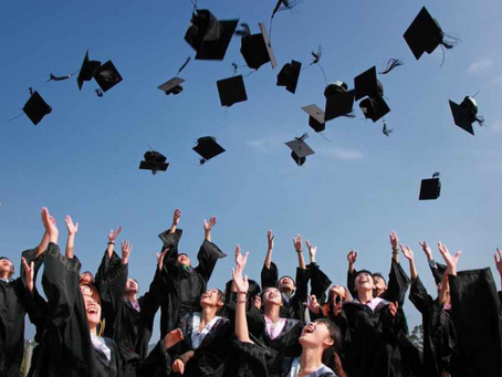 Life After College: Musings on Life as a Young Professional 22 Months after Graduation