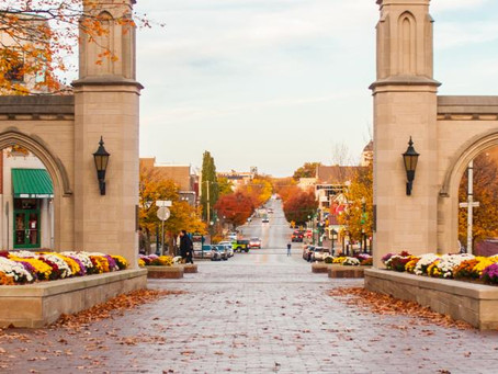 Best Places to Eat in Bloomington!