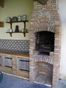 Barbecue en Bourgogne