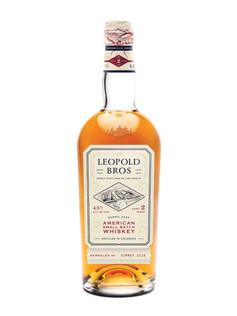 American Small Batch Whiskey