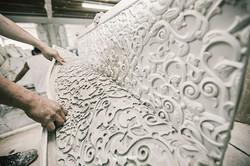 liquid silicone rubber mold making
