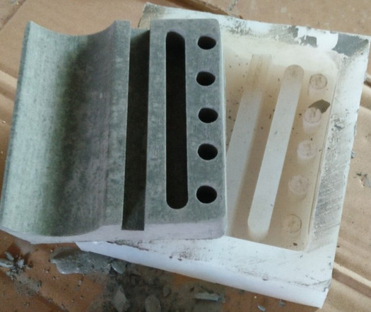 Mold Making Platinum Cure Liquid Silicone Rubber
