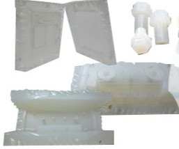 Fixed size use Liquid Silicone Rubber