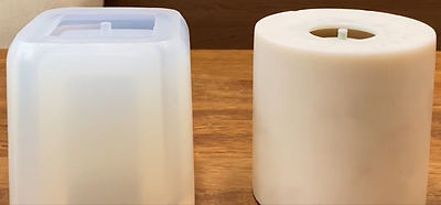 Difference of Liquid silicone rubber
