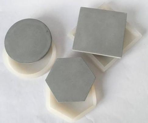 Translucent Liquid Silicone Rubber
