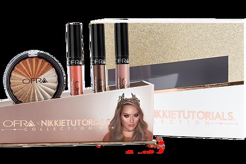 Nikkie Tutorials Collection