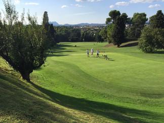 XI Edición del Torneo de Golf Active Africa-La Bolera